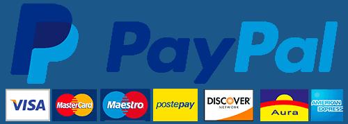 PayPal  - pagamenti sicuri